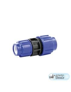 Manguito Reducido polietileno- 20mm x 25mm