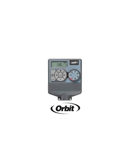 Programadores de riego Orbit