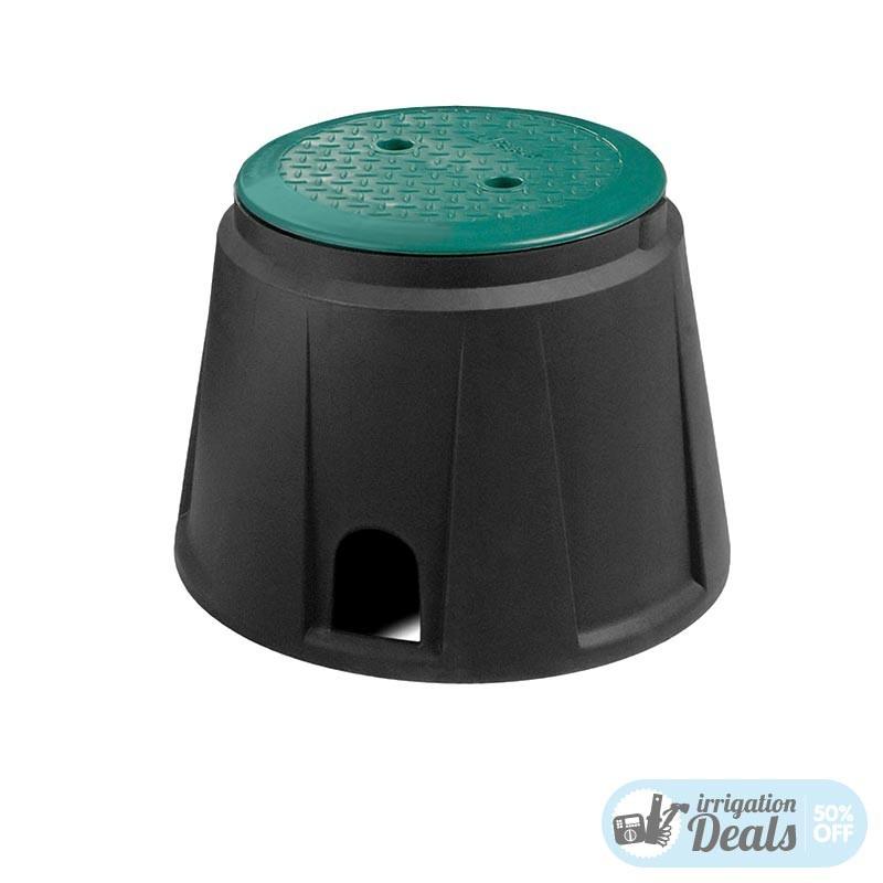 Round Valve Box - Small