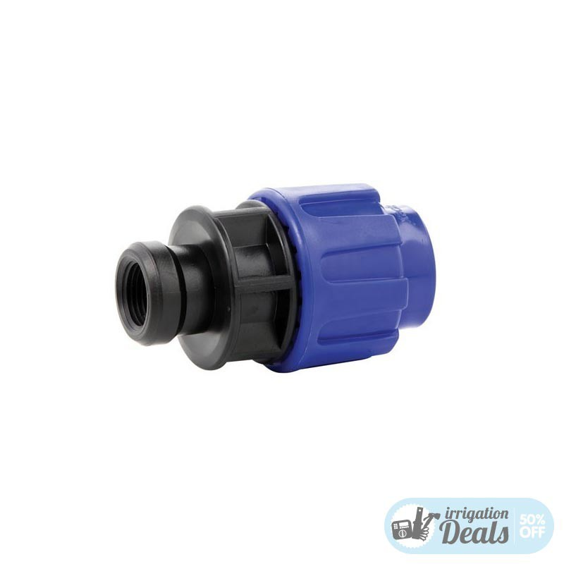 Female Adaptor - Compression fittings for irrigation