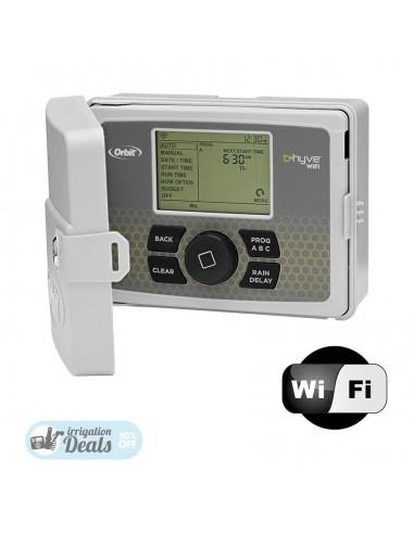 Programmateur Orbit B-Hyve WiFi - 12 stations extérieur - 57946