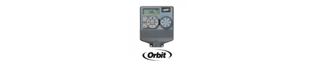 Orbit Controllers & Timers